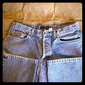 J.Crew jeans slight wear size 36 30 boot cut